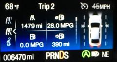 mwlug mileage