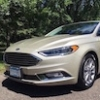 2017 Ford Fusion production \ sales dates? - last post by transitman