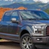 2016 F150 Lariat - last post by re5513