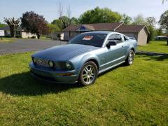2006 Mustang GT (2)