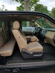 2012 Ford F-250 XLT Premium