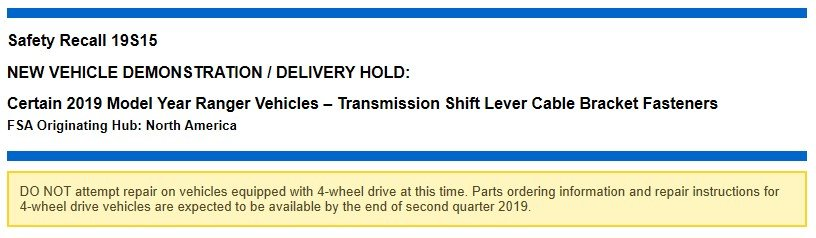 Ford_Safety Recall_2019MY Ranger_Demonstration-Delivery Hold_2019-05-14.jpg