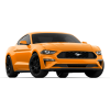 Mustang SUV - last post by Roland